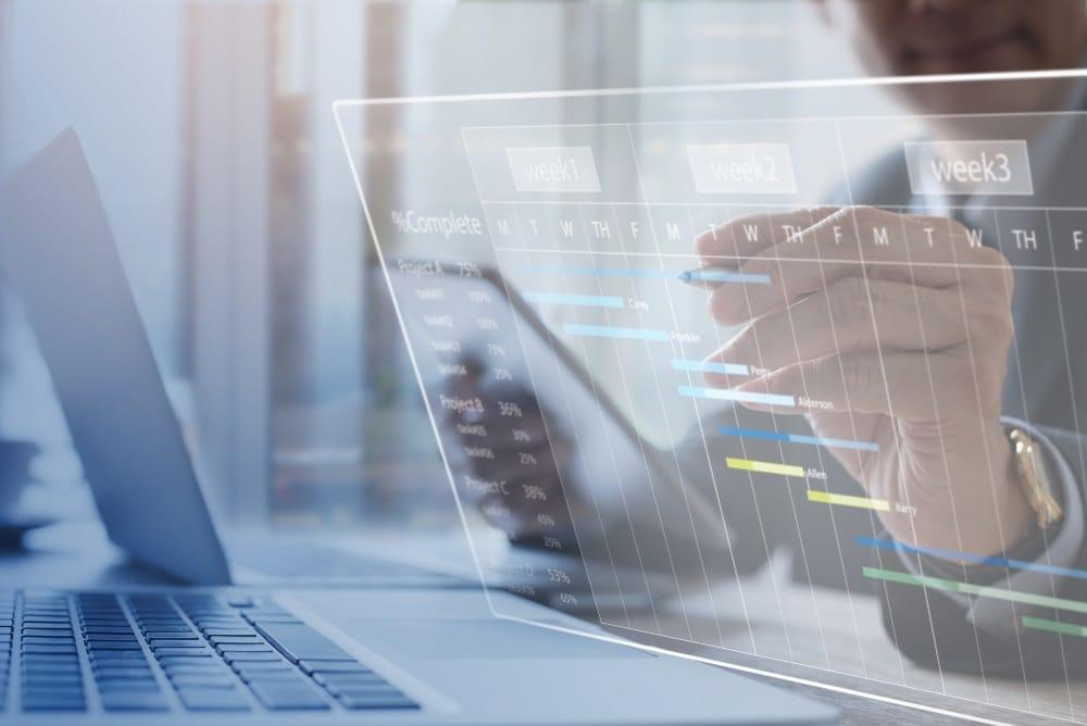 Software gestione commesse per ottimizzazione dei processi e maggiore semplicità