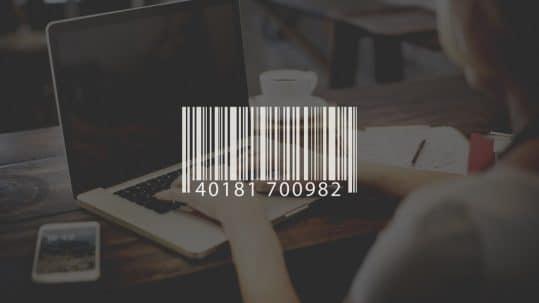Software generazione codici a barre attenzione alla legalità del barcode